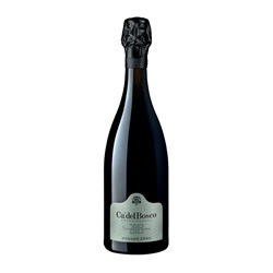 "Franciacorta Docg ""Vintage Collection Dosage Zero"" Astucciato 2013 - Ca' del Bosco"