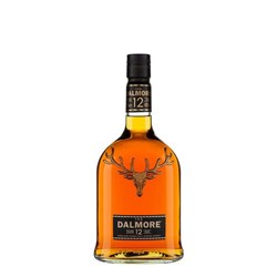 Whisky Single Malt 12 Anni - Dalmore