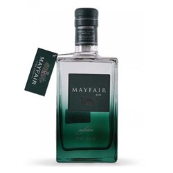"London Dry Gin ""Mayfair"""