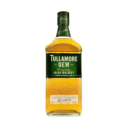 Irish Whiskey Tullamore D.E.W.