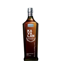 Single Malt Whisky Select - Kavalan