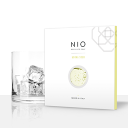 Vodka Sour - Nio