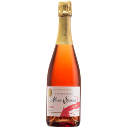 Champagne Rubis Brut - Mary - Sessile