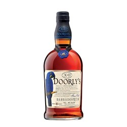 Rum Doorly's XO - Fourquare